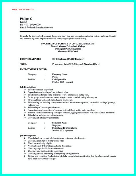 construction engineer sample resume 3 highways 1 civil engineering