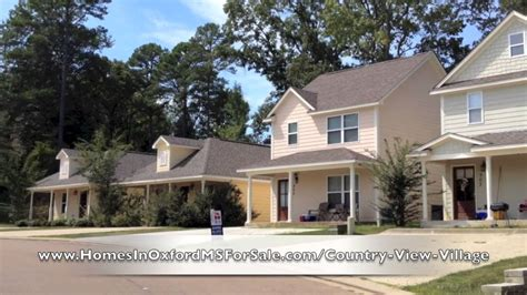countryview oxford ms homes for sale