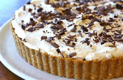 How To Make Home Decoration Things by Far Too Easy Banoffee Pie Epicurean Ramblings