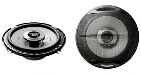 Speaker Venom 6inch pioneer ts g1643r 6 5 inch 2 way speakers pair discontinued by manufacturer car