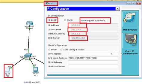 cisco packet tracer dhcp tutorial cisco packet tracer tutorial cisco packet tracer tutorial