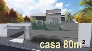 Casa 3d Passeio Virtual Maquete 3d Casa Sketchup Lumion