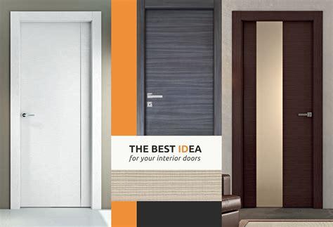 Portes Id Doors Manufacturer Of High End Interior Doors Interior Doors Canada
