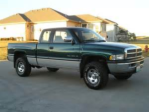 Dodge Ram Cer 1995 Dodge Ram 1500 User Reviews Cargurus