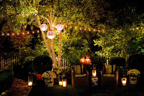 100 backyard twinkle lights backyard transformation