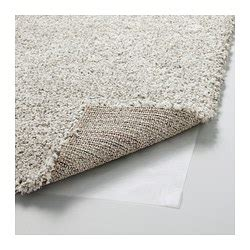 Alhede Rug White by Alhede Rug High Pile White 80x150 Cm