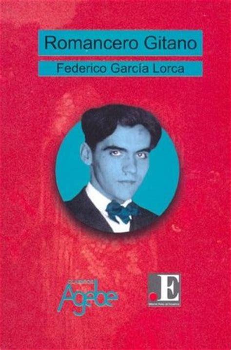 romancero gitano romancero gitano by federico garc 237 a lorca reviews discussion bookclubs lists