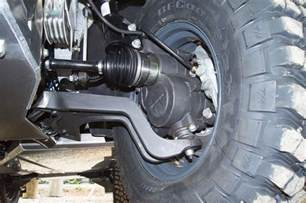 portal axle conversion for vw t5 4motion by seikel
