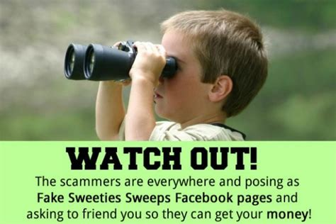 How To Find Local Sweepstakes - how to protect yourself from sweepstakes scammers those posing as sweeties sweeps