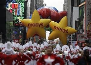 thanksgiving macys hollywood is threatening to make a movie about the macy s