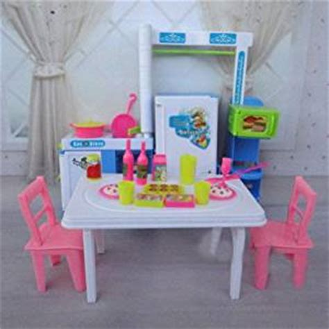cheap doll houses with furniture amazon com cheap dollhouse furniture kitchen set toys games