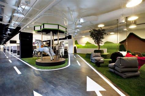 home design center calls breakout areas singtel call centre by sca design