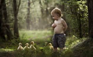 awesome Home Decor Style Quiz #2: Cute_Little_Baby_Boy_with_Chicks_in_Park_HD_Images.jpg