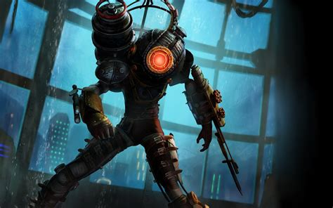 7 Tips On Bioshock 2 by Iron I Vs Big Big Battles