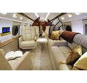 A Look Inside Pfizers Corporate Jets Now Up For Sale