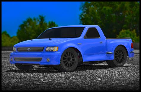 Ford Lighting by 1999 Ford Lightning Scalpel Jconcepts