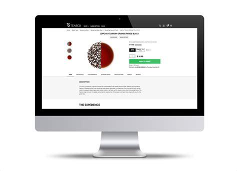 design united instagram new brand identity for teabox by pentagram bp o