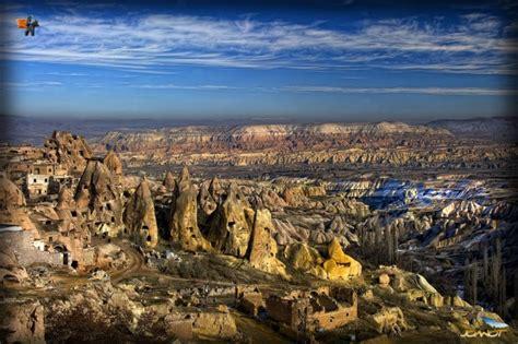 beautiful places to visit cappadocia turkey beautiful places to visit
