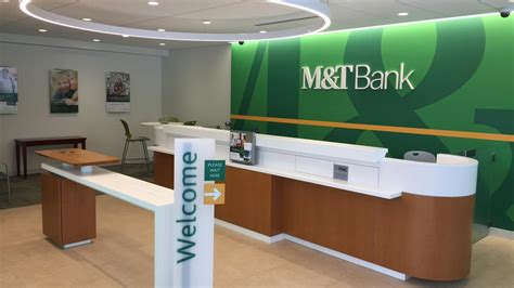 mt bank 2q earnings spike 19 for m t bank buffalo buffalo