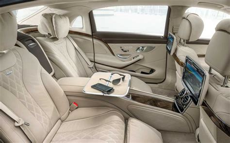 Price Of A Maybach by U S Pricing For 2016 Mercedes Maybach S600 Announced