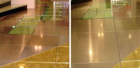 piastrelle acciaio pavimenti in acciaio