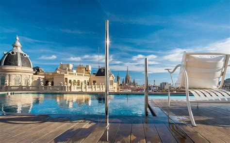 best hotels barcelona top 10 the best boutique hotels in barcelona telegraph