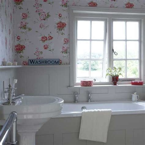 Small Bathroom Wallpaper Ideas by Error Page