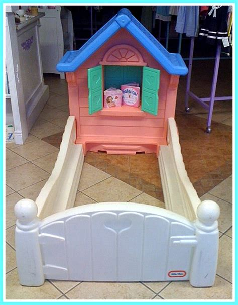 tikes bed grow cottage bed