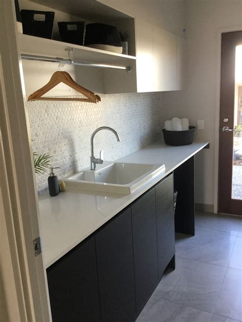 laundry design gold coast custom laundry cabinets cupboards brisbane gold coast