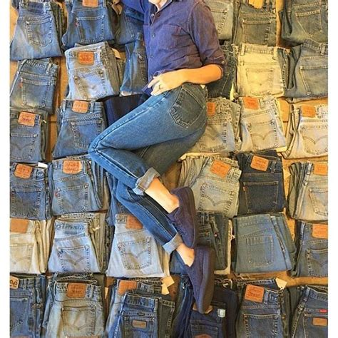 Vintage Denim where fashion insiders shop vintage denim in l a