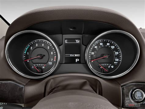 jeep grand cherokee dashboard 2013 jeep grand cherokee pictures instrument cluster u
