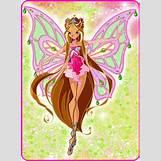 Winx Club Flora Believix Transformation | 300 x 406 jpeg 50kB