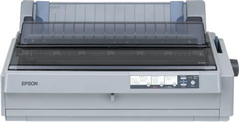 Paper Release Printer Epson Lq 2190 epson lq 2190 epson