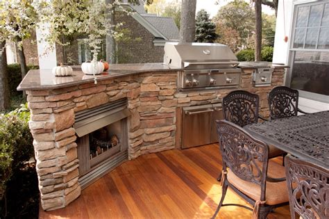 How To Build A Backyard Fireplace Master Bath Remodel Outside Fireplace Grill
