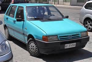 Fiat Uno 1 Fiat Uno