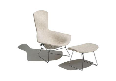 poltrona knoll bertoia bird chair poltrona knoll milia shop