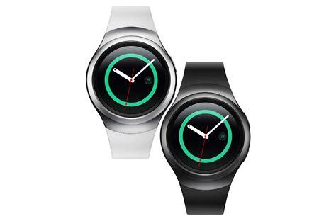 Smartwatch Samsung S2 samsung announces the gear s2 smartwatch