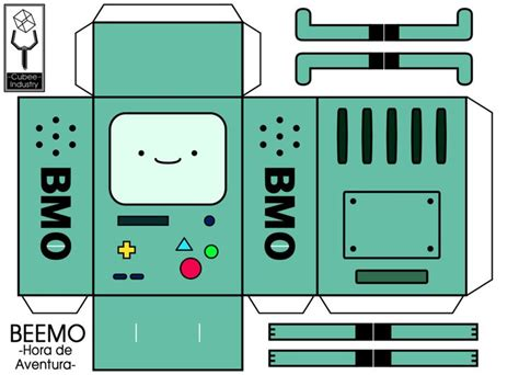 printable toy clock pin by beatriz fervenza on cubeecraft pinterest more