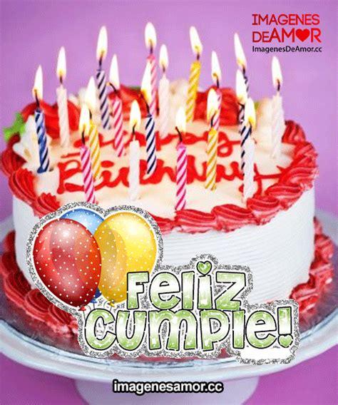Imagenes Feliz Cumpleaños En Movimiento | 15 im 225 genes de feliz cumplea 241 os con movimiento gratis