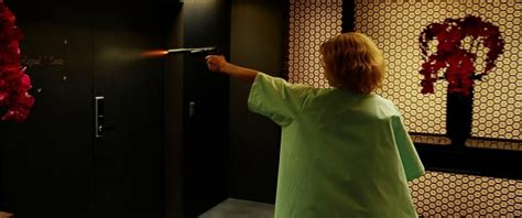 lucy film guns lucy 2014 internet movie firearms database guns in