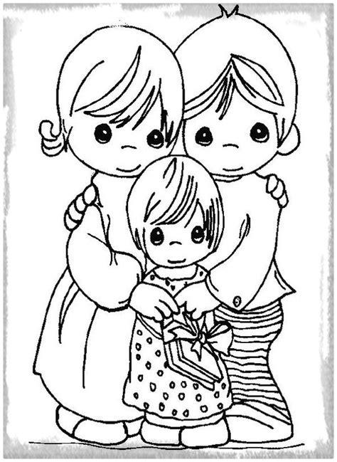 imagenes de la familia para iluminar ver imagenes sobre la familia para colorear imagenes de