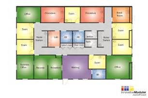 Clinic Floor Plan by Floor Plans For Medical Clinic Trend Home Design And Decor