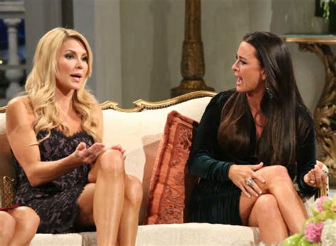 kyle weighs in on brandi and kims behavior at the reunion the real housewives of beverly hills reunion part two