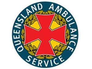 logo qld queensland ambulance service burdekin shire council