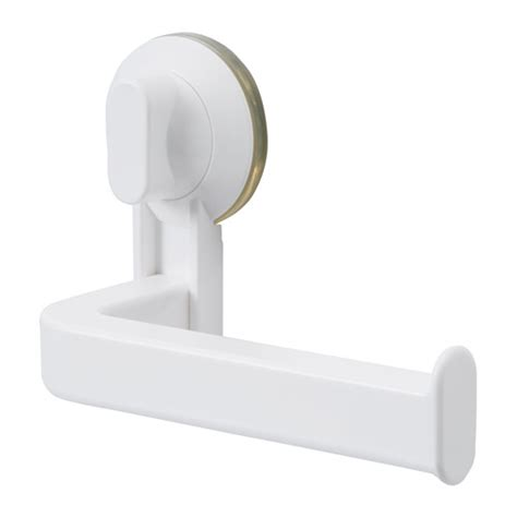 stugvik wc rolhouder met zuignap ikea
