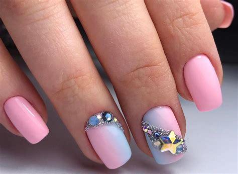 Nogti Foto by ногти фото маникюр стильный дизайн ногтей фото
