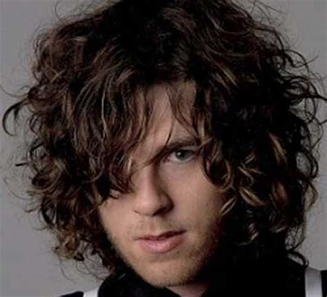 hairstyles for long curly hair male curly hairstyles for men 2013 mens hairstyles 2018