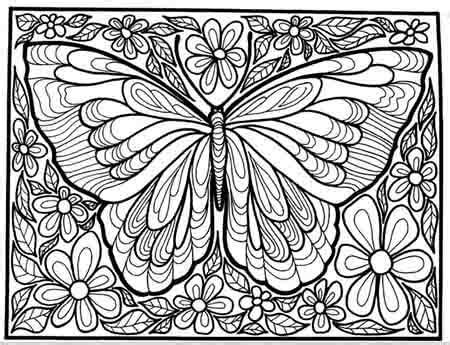 therapeutic coloring therapy coloring pages printable photo 11498 gianfreda net