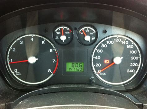 manual repair autos 2005 ford focus instrument cluster genuine ford focus dash clocks cluster mk2 2005 for sale in knocknacarra galway from col200sx