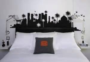 wall paint designs bedroom